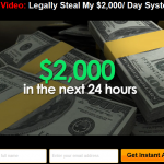 2K A Day System Review – Same Scam, Different Day