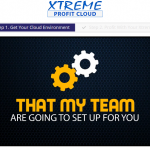 Xtreme Profit Cloud is the Same as Automated Cash Cloud