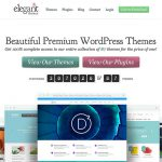 Elegant Themes Black Friday 2016 Deal