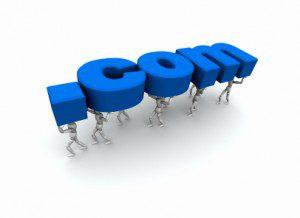 domain name .com