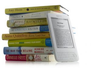 Kindle / Books