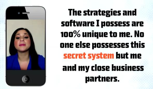 Make Money with Meghan screengrab