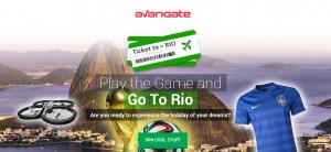 Avangate contest