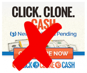 clickclonecash scam