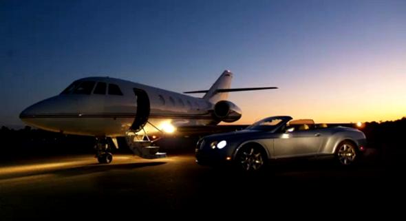 millionaire lifestyle