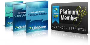 Clicksure VIP