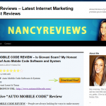 Can You Trust the Reviews on NancyReviews.com?
