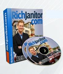 rich janitor.com