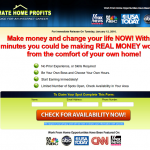 Emily Hudson's Ultimate Home Profits Review