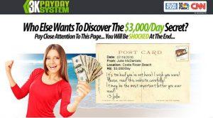 3K Payday System