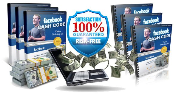 Facebook Cash Code
