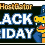 Hostgator Black Friday / Cyber Monday 2016 Deal
