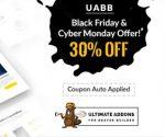 Ultimate Addons for Beaver Builder Black Friday 2016 Discount