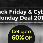 ThemeHunk Black Friday / Cyber Monday 2016 Deal