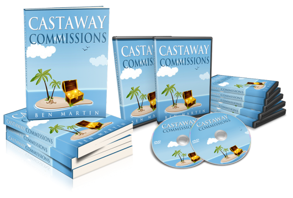 Castaway Commissions