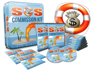 Upsell SOS Kit