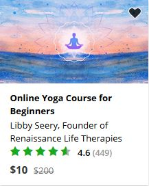 Udemy Yoga