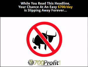 700 Profit Club