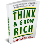 Quit Your Day Job Using Napoleon Hill's 6 Step Formula