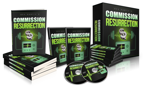 Commission Resurrection package