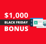 Thinkific Black Friday 2017 Deal
