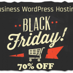 Nestify WordPress Hosting Black Friday 2017 Deal