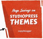 StudioPress / Genesis Themes Black Friday Deal 2017