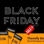 Themify Black Friday 2017 Deal