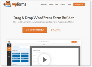 WPforms Black Friday