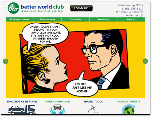 better world club