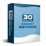 30 Minute Money Methods Review (Not Recommended)