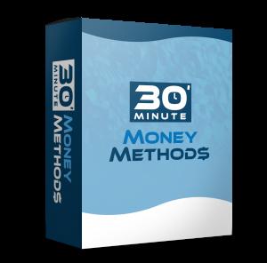 30 Minute Money Methods Box