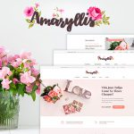 10 Beautiful Valentines Day Website Themes from Template Monster