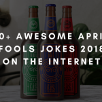 10+ Awesome April Fools 2018 Jokes on the Web (Roundup)