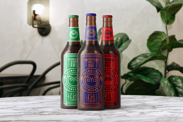 Brewolingo beers
