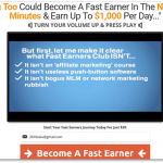 Is $1000 Per Day Possible With Fast Earners Club?