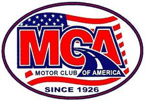motor club of america 1926