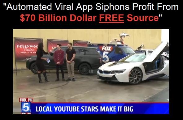 viral cash app presentation