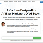 My Wealthy Affiliate Review (Updated June 2018)