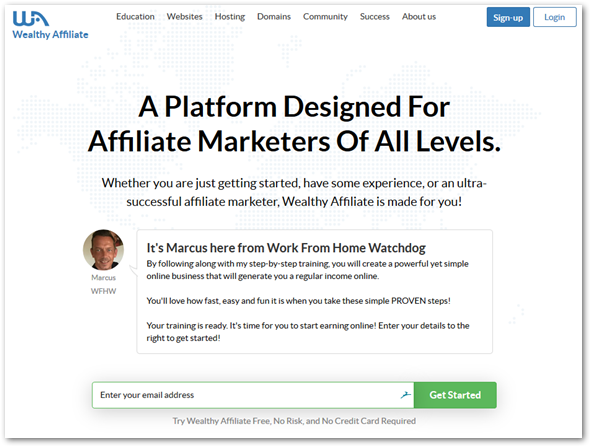 My Wealthy Affiliate Review (Updated June. 2020)