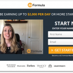 AZ Formula Review - Can You Really Make $2000/Day With This?