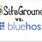 SiteGround vs Bluehost - Which Web Host is Better?