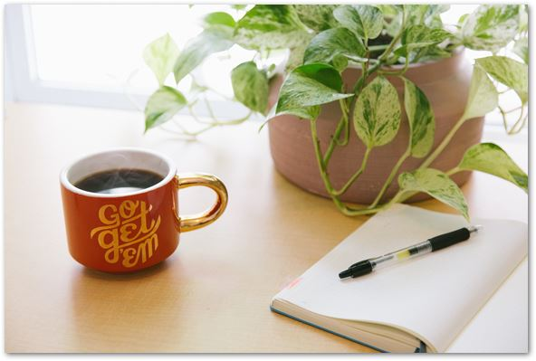 Sunday Shares #18: Keeping Yourself Motivated in Business