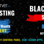 Interserver Black Friday 2019 Deal