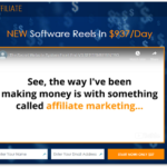 Secret Affiliate System Review