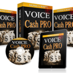 Voice Cash Pro Review - $9800 Week?