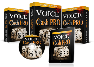 Voice Cash Pro Review – $9800 Week?