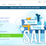 Bluehost Black Friday / Cyber Monday 2019 Deal