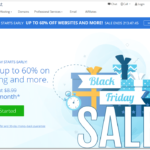 Bluehost Black Friday / Cyber Monday 2020 Deal