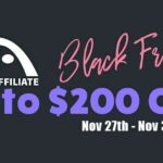 Wealthy Affiliate Black Friday / Cyber Monday 2020 Deal